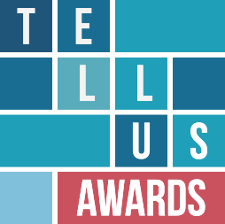 nominiert für die TELL-US-Awards