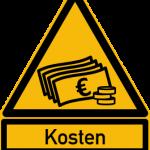Achtung Kosten